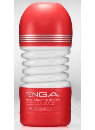 Мастурбатор TENGA Rolling Head Cup - Tenga - #SOTBIT_REGIONS_UF_V_REGION_NAME# купить с доставкой