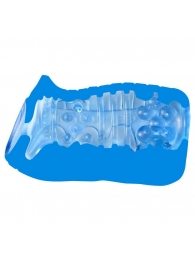 Мастурбатор FleshSkins - Grip Blue Ice - Fleshlight - #SOTBIT_REGIONS_UF_V_REGION_NAME# купить с доставкой